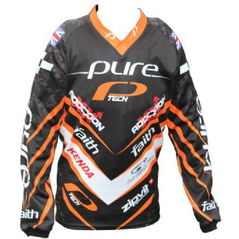 Pure Replica Race Jersey Youth